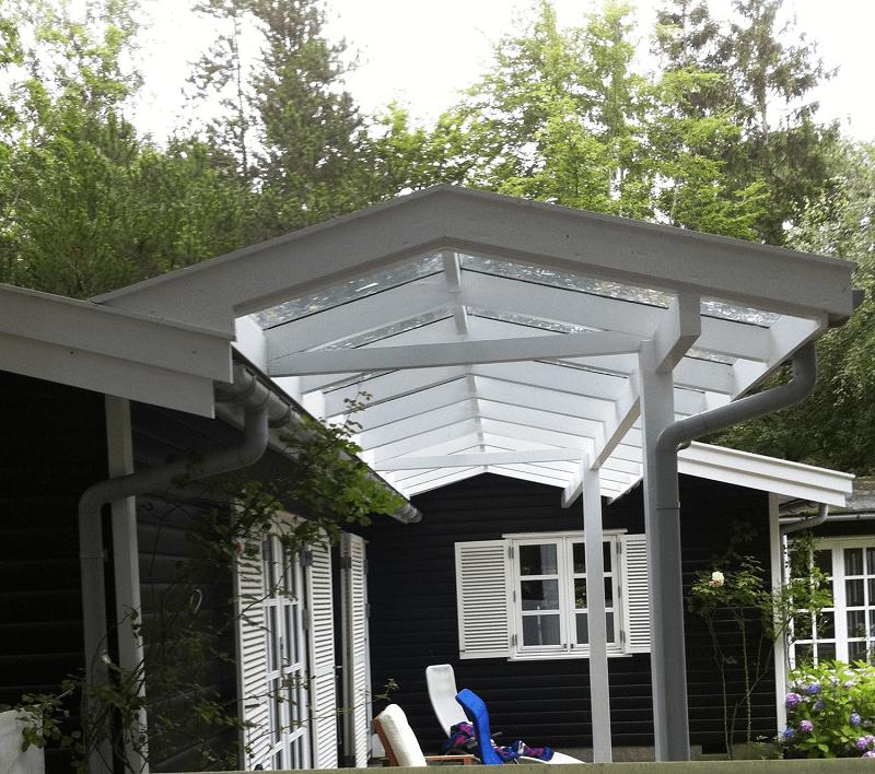 Sikringsruder fra Nordsjællands Vinduesservice